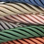 Tauraffhalter / Kordelraffhalter für Gardinen & Vorhänge